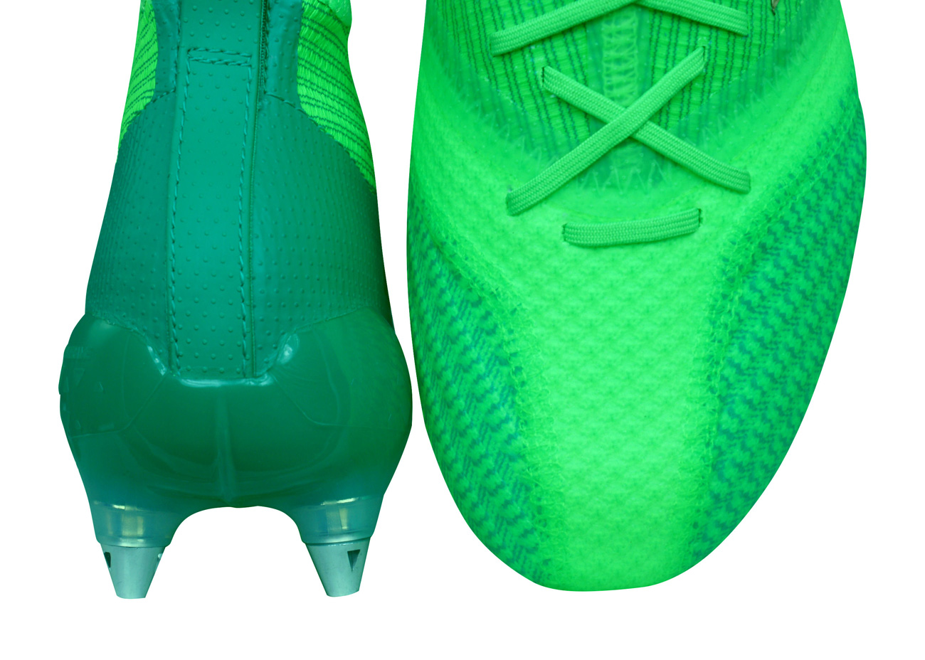 785ec54be8a adidas Ace 17.1 PrimeKnit SG Mens Soft Ground Football Boots - Green