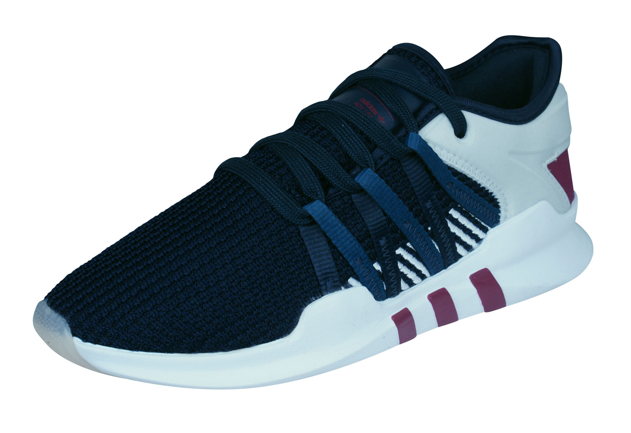 size 40 e1594 9e934 adidas Originals EQT Racing ADV Womens Trainers - Navy at ...