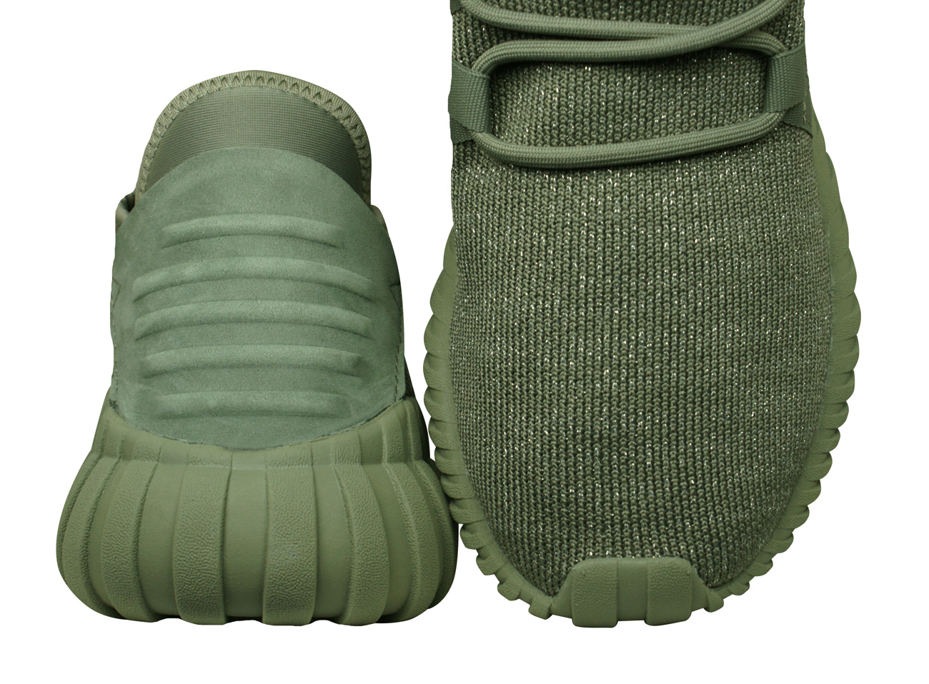 reputable site e54d7 bacba adidas Originals Tubular Dawn Womens Trainers - Khaki at ...