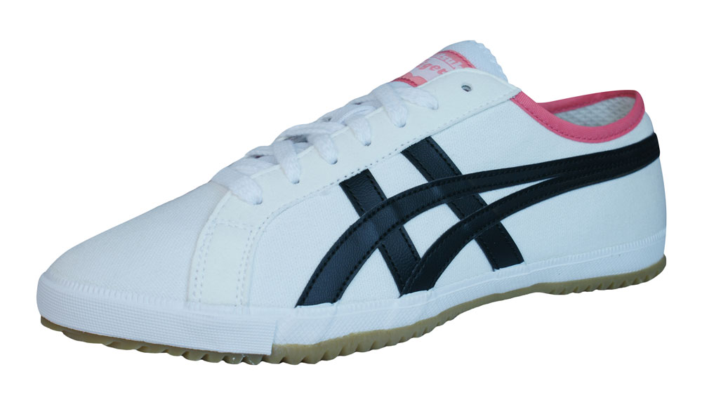 onitsuka tiger retro glide cv kids trainers    shoes