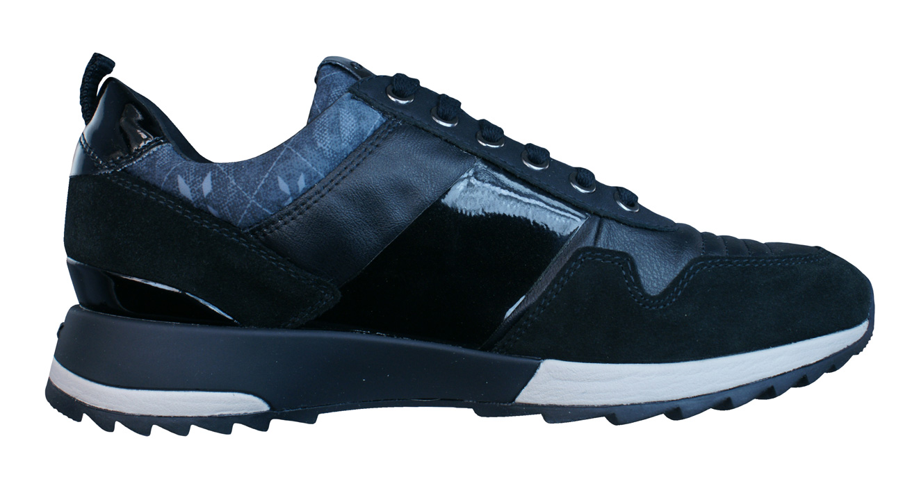 Geox Leather Shoes Review