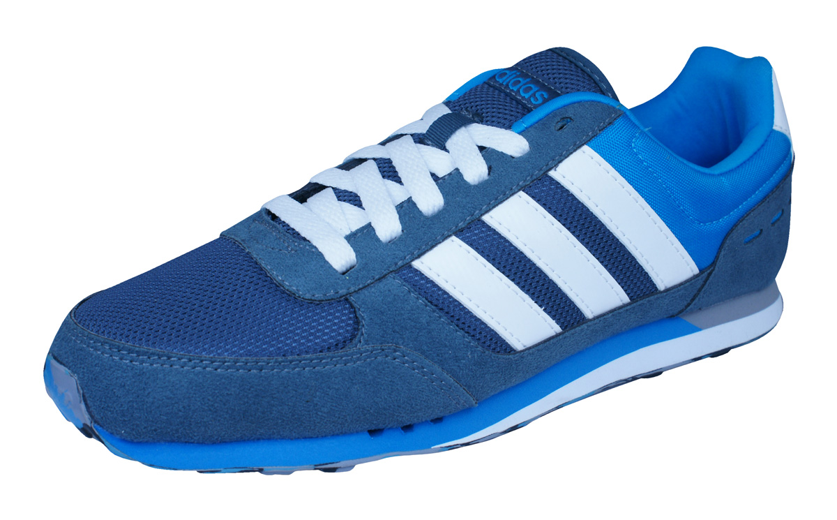 Adidas City Racer Mens Running Shoes