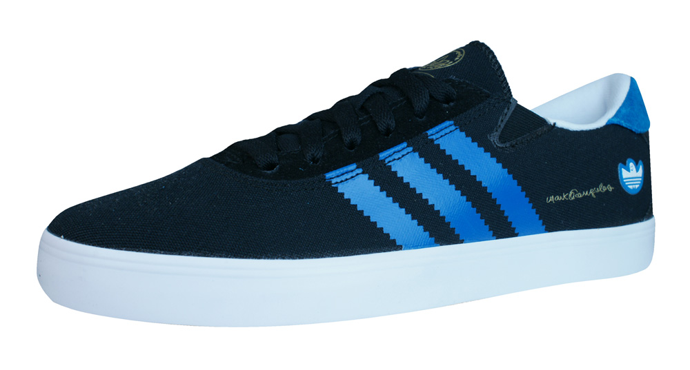 Adidas Gonz Pro Skate Shoes Review