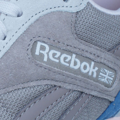 9acc7ead0fa Reebok Classic GL 6000 Fleur Womens Trainers   Shoes - Taupe at ...