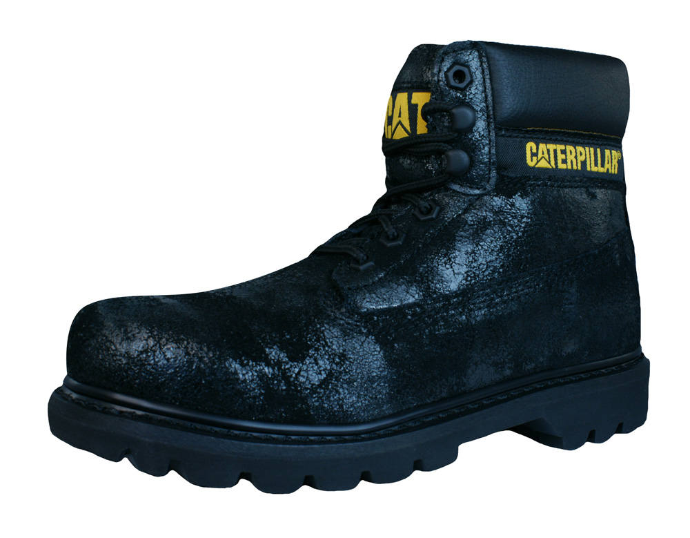 caterpillar colorado 6 quot womens leather boots shoes