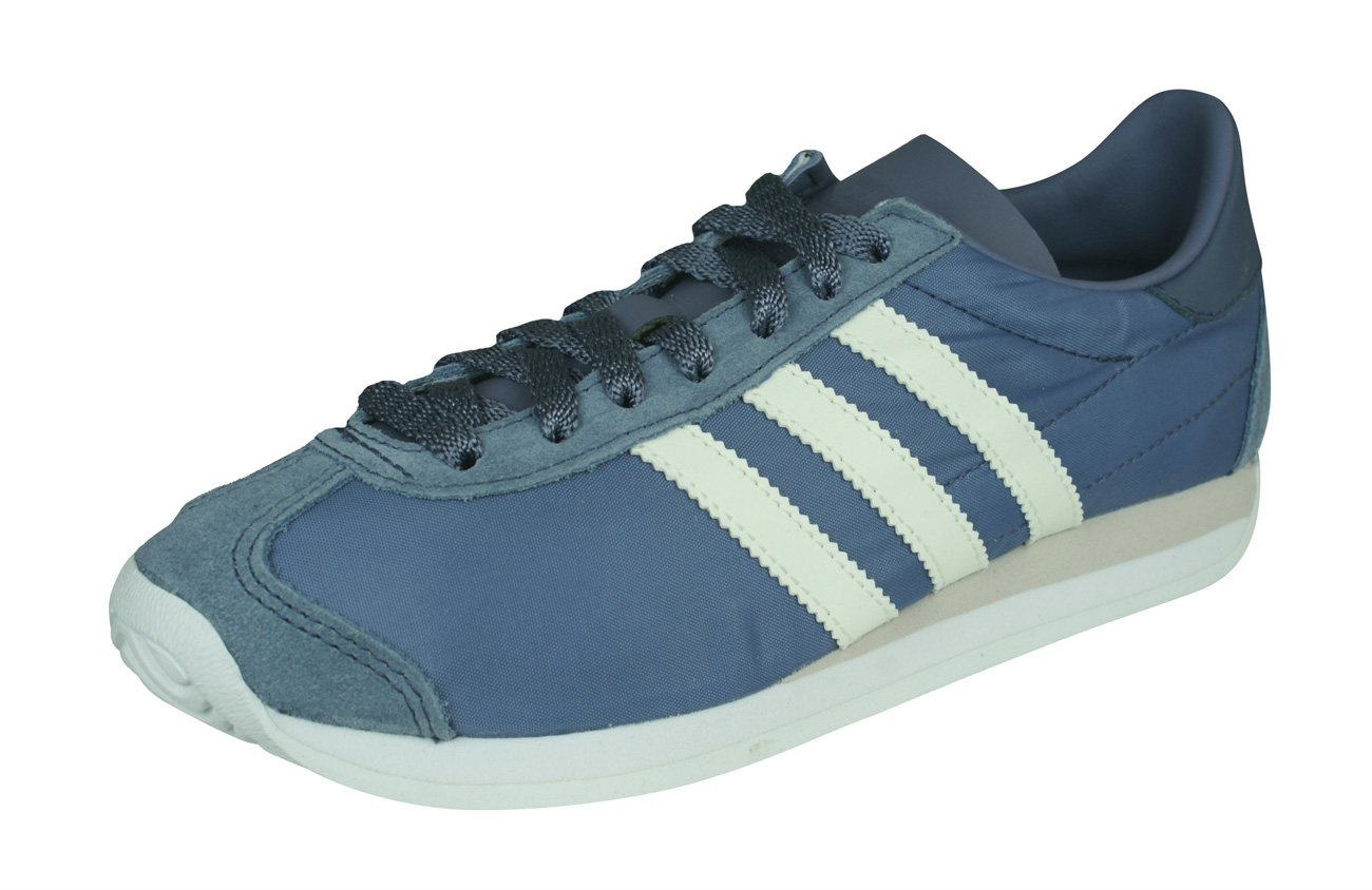 huge selection of 0445e 105f4 adidas Originals Country OG Womens Trainers   Shoes - Purple