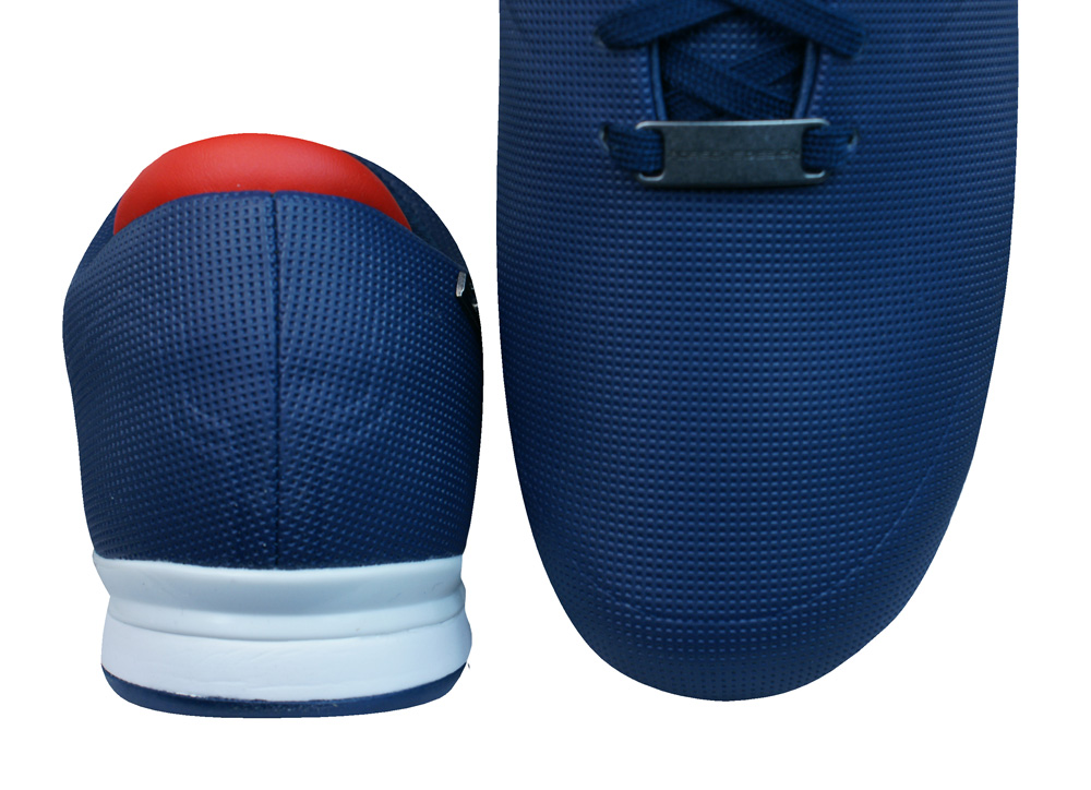 ... adidas originals porsche type 64 sport mens trainers shoes blue .