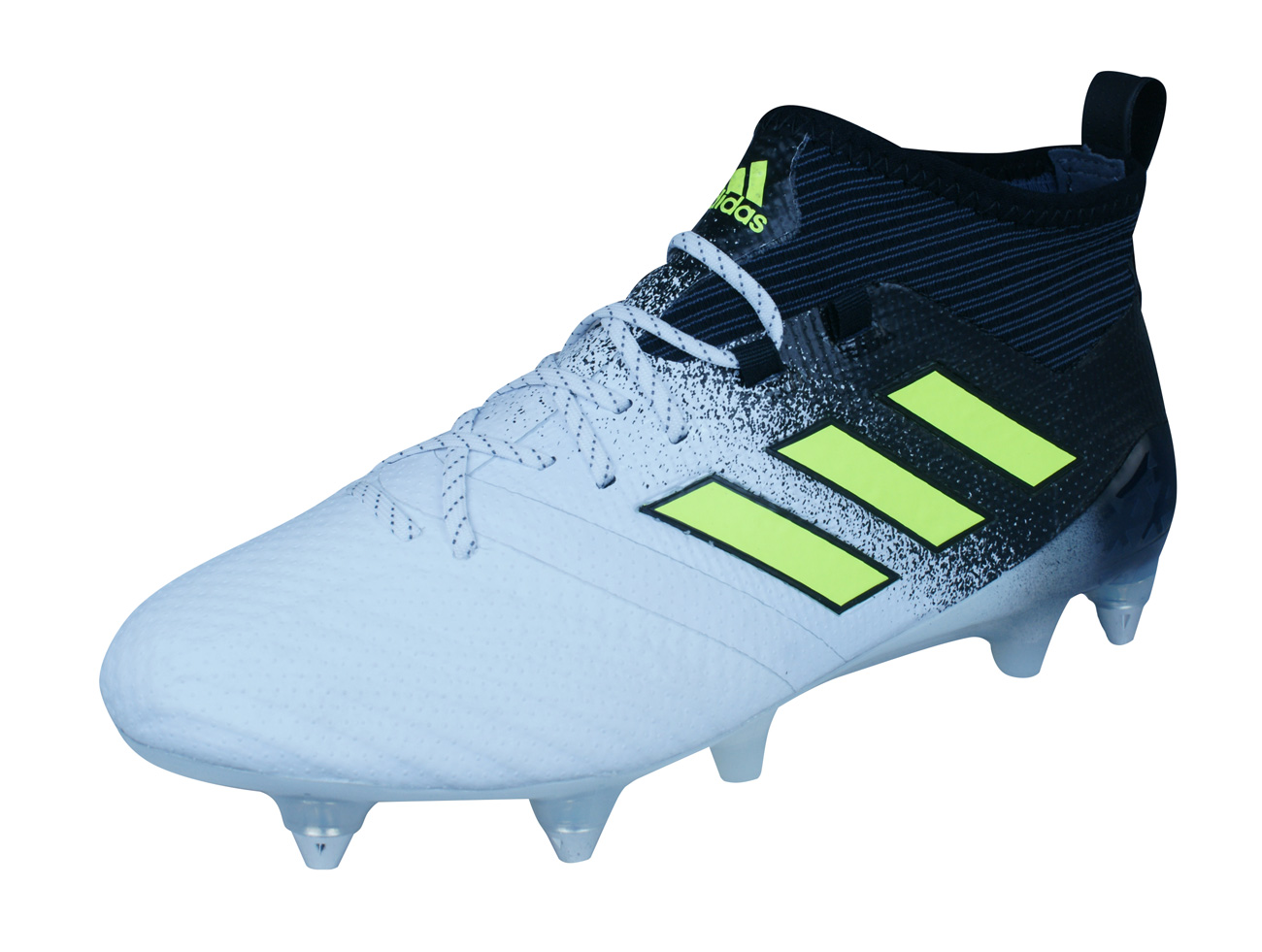 Adidas Ace 15.1 Soft Ground Football Boots Black Available