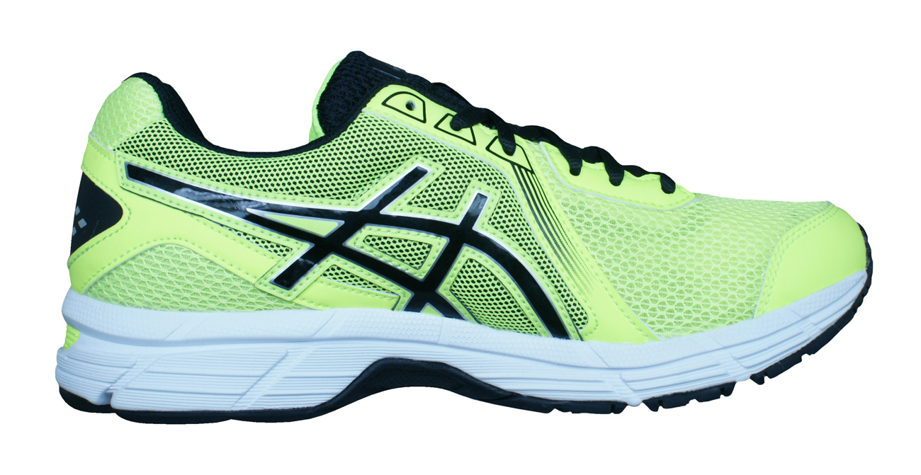 Asics Gel Impression 8 Mens Running Trainers / Shoes