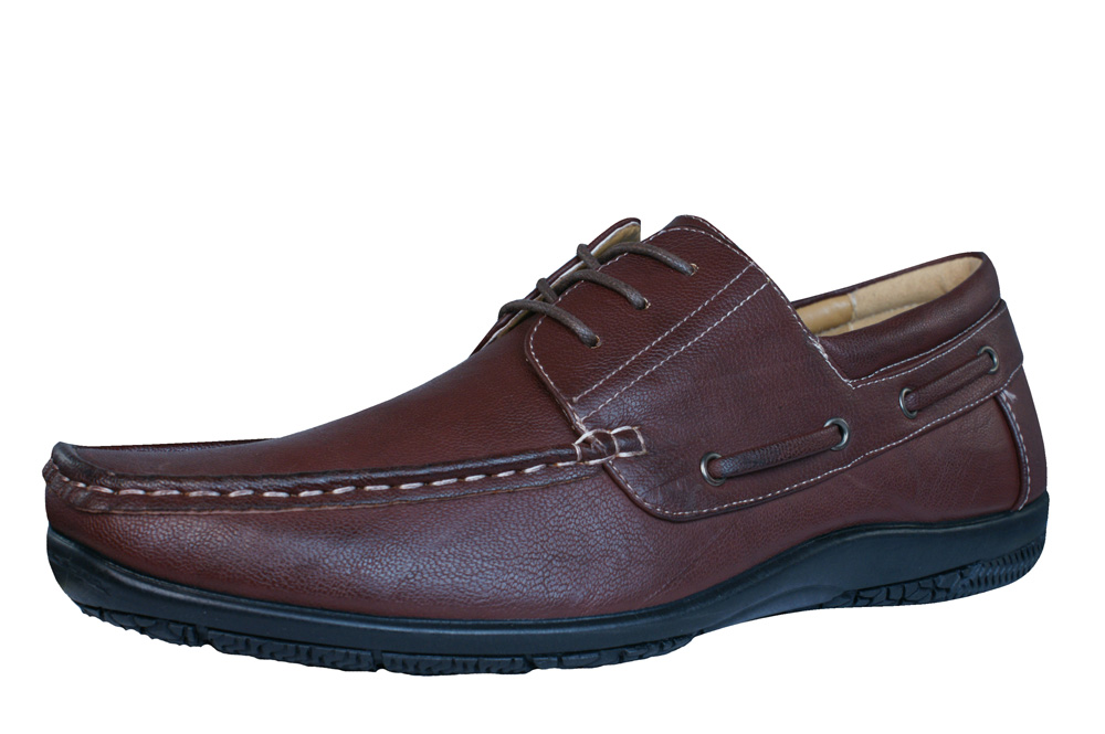 Brickers Mens Shoes