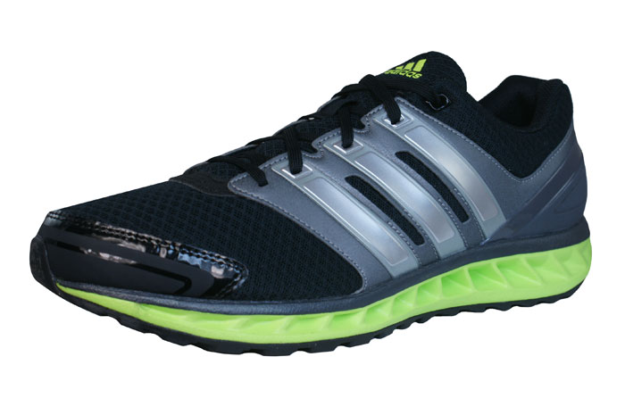 Adidas Falcon Elite 3 Mens Running Trainers / Shoes
