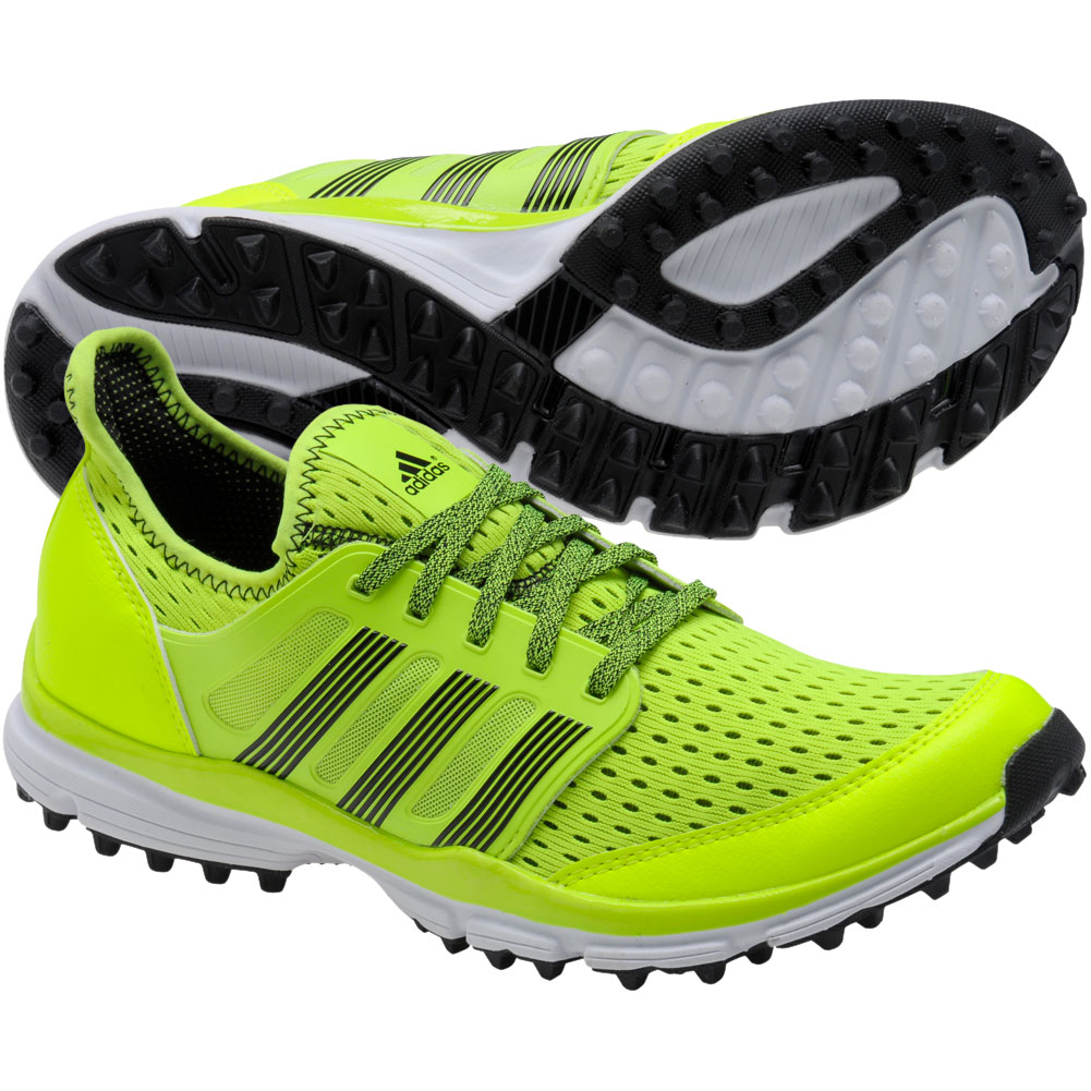 Adidas Climacool Mens Spikeless Golf Shoes Trainers